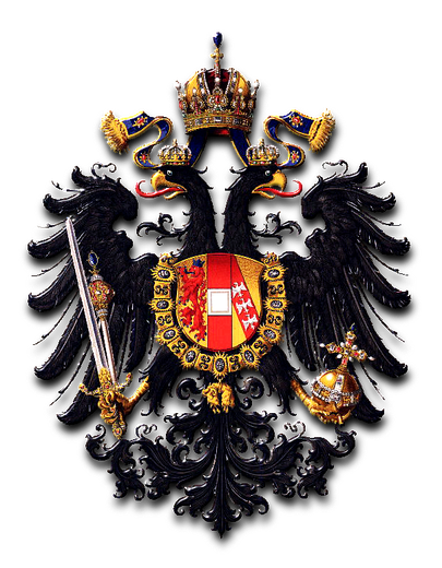 Wappen des Kaisertums Österreich