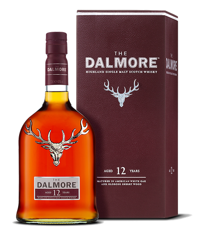 Dalmore Aged 12 Years