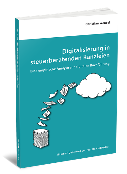 Christian Wenzel Digitalisierung in steuerberatenden Kanzleien