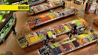 Containern: Wieso das Retten von Lebensmitteln weiterhin verboten bleibt
