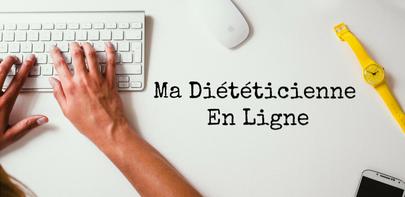 Diététicienne Nutritionniste Consultation En ligne Distance