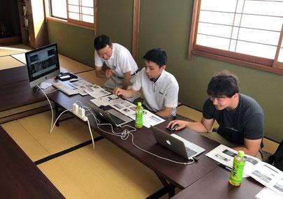 スマホ対応ホームページ作成(基本コース)