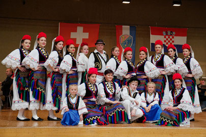 HKUD Croatia iz Basela