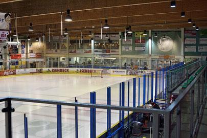 Hammer Eisbären, Eishockey, Fotografie aus Hamm, Jörg Rautenberg