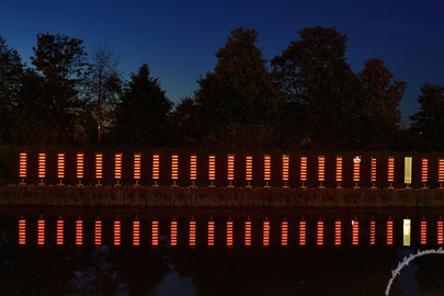 Urban Lights Ruhr in Hamm, Jörg Rautenberg, Fotografie aus Hamm