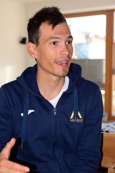 Stefan Denifl Aqua blue Sport Team Irland Fulpmes Stubaital Stubai Regionalsport Radprofi Vueltasieger 2017 Ö-Tour Sieger Tirol Österreich