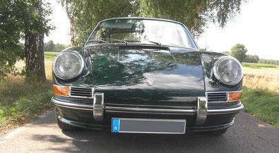 Porsche 912 Urzwölfer