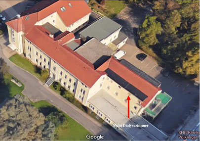 Kreiskrankenhaus Völklingen