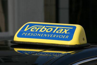 taxikap Verbotax