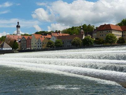 Baufinanzierung & Immobilienfinanzierung Landsberg am Lech