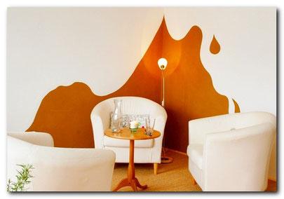 Praxisraum für Psychotherapie, Paarberatung und Singleberatung in Offingen