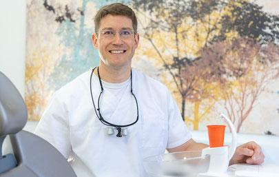 Oralchirurg Zahnarzt Kirchhain