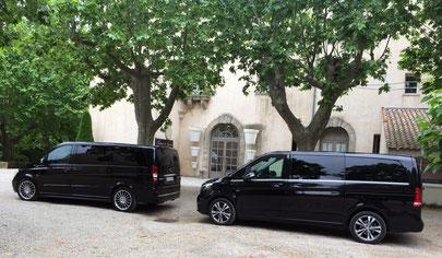véhicules hauts de gamme