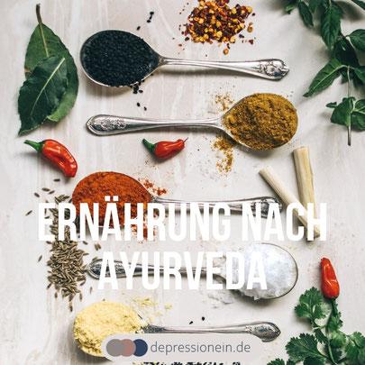 Was ist Ayurveda Essen? Ernährung nach Ayurveda