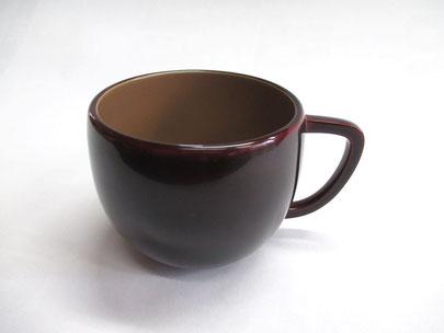 コーヒーカップ 完成