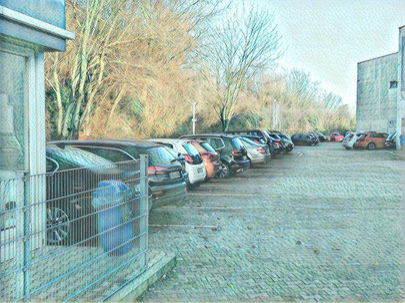 parkeerplaats vliegveld eindhoven