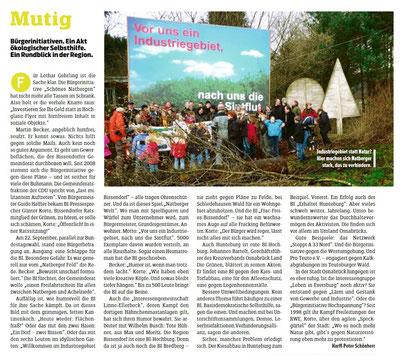 Stadtblatt Osnabrück 2013, Nr.10