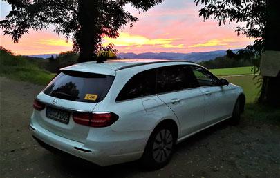Taxi Weinheim wir sind ihr freundliches Shuttleunternehmen in Weinheim, Hemsbach, Laudenbach und Birkenau