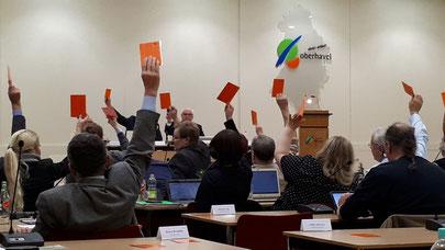 SPD Kreistagsfraktion Oberhavel 2018