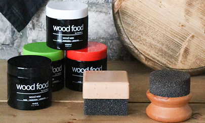Junno Designの人気製品wood food