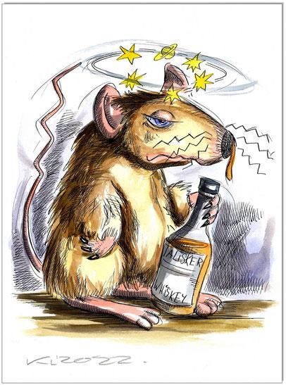 Whiskey Mouse II: Talisker