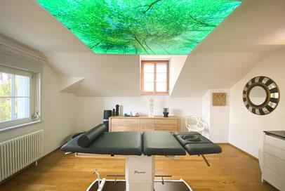 Santewell Physiotherapie Basel