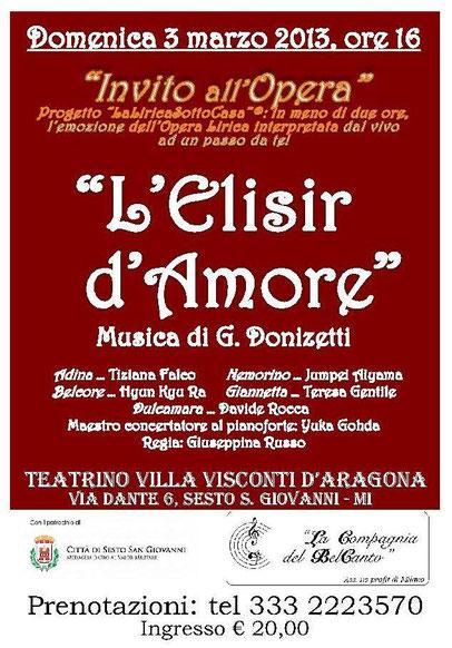 Manifesto Elisir