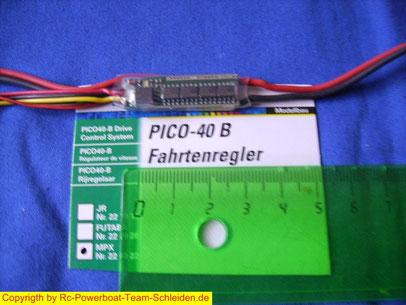 Pico 40 B