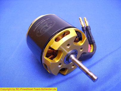 Scorpion HK2045 1100 KV
