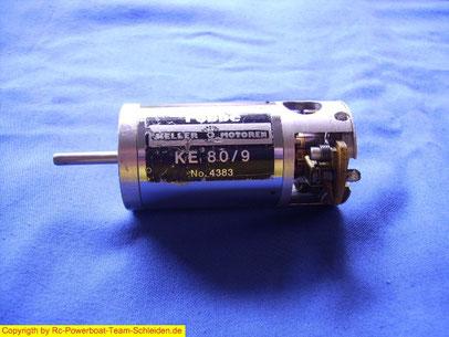 Keller  80-9