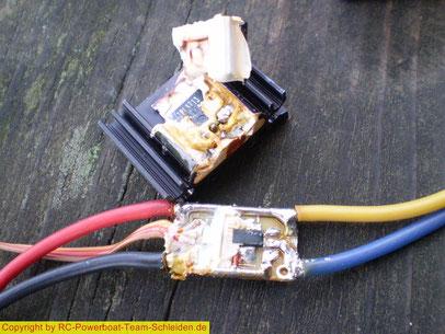 Mimir ,30 volt,50 amp. an 2s4900er lipo,motor 700er viper .