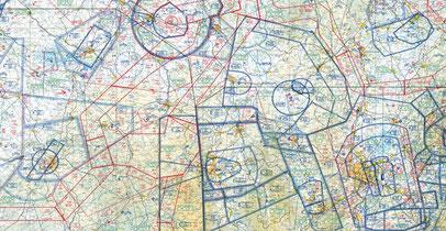 Quelques techniques pour bien préparer un vol de distance