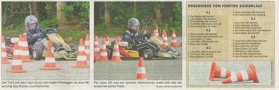 Jeversches Wochenblatt 21.06.18