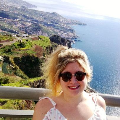 Madeira Cabo Girao