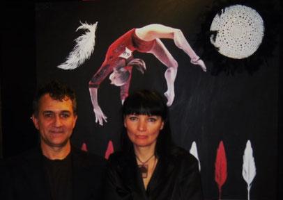 con Lello Esposito