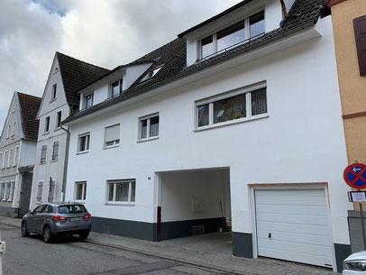 Objekt Seckenheim, contura GmbH