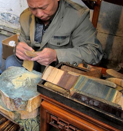 Jinli Ancient Street Chengdu