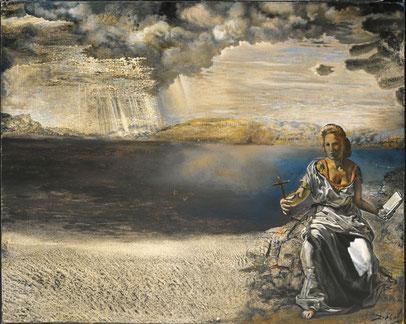 Святая Елена Порт-Льигата (1956)