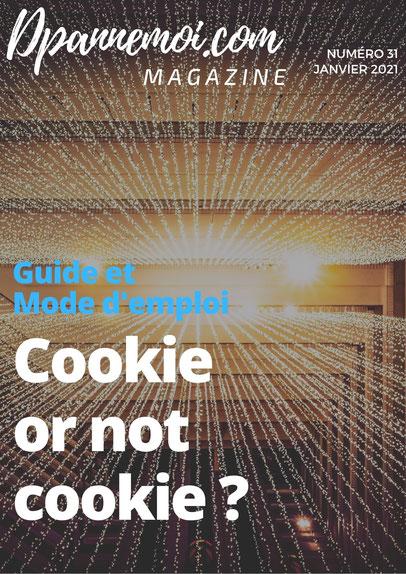 définition cookie en informatique