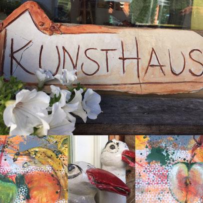 Atelier Kunsthaus - Sautens