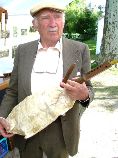 Joseph Barsacq