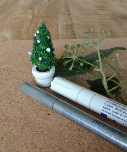Mini-Tannenbaum