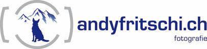 Logo Andy Fritschi Fotografie