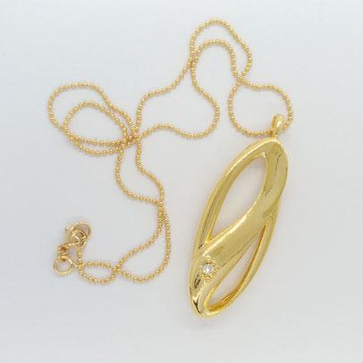 gioielli biancopunto jewels zodiaco segni zodiacali ciondolo pesci