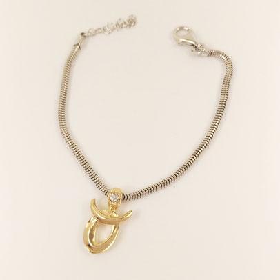gioielli biancopunto jewels zodiac charm toro