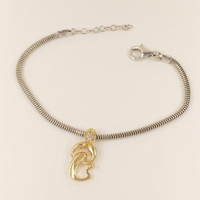 gioielli biancopunto jewels zodiac charm scorpione