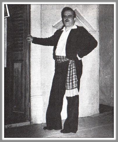 Mario Filippeschi  - Cavalleria Rusticana