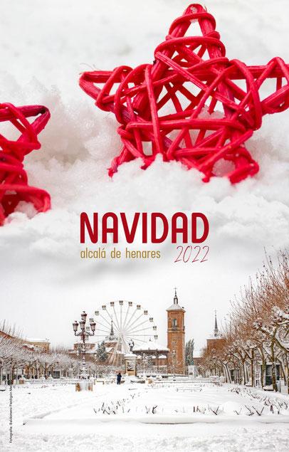 Programación de la Navidad en Alcalá de Henares