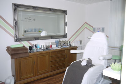 Kosmetikraum