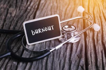 Burnout und Stressbewältigung in München